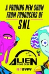 Watch Alien News Desk Online for Free