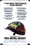 Watch Full Metal Jacket Online for Free