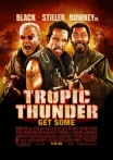 Watch Tropic Thunder Online for Free