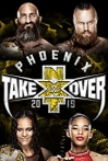 Watch NXT TakeOver: Phoenix Online for Free