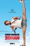 Watch You Don't Mess with the Zohan Online for Free