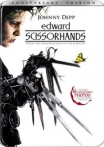 Watch Edward Scissorhands Online for Free