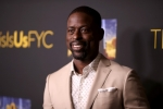 'This Is Us' Star Sterling K. Brown Signs Overall Deal With 20th Century Fox TV