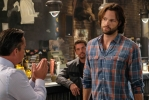 Supernatural Returns: A Salute to 14 Seasons of Jared Padalecki's Hair | E! News